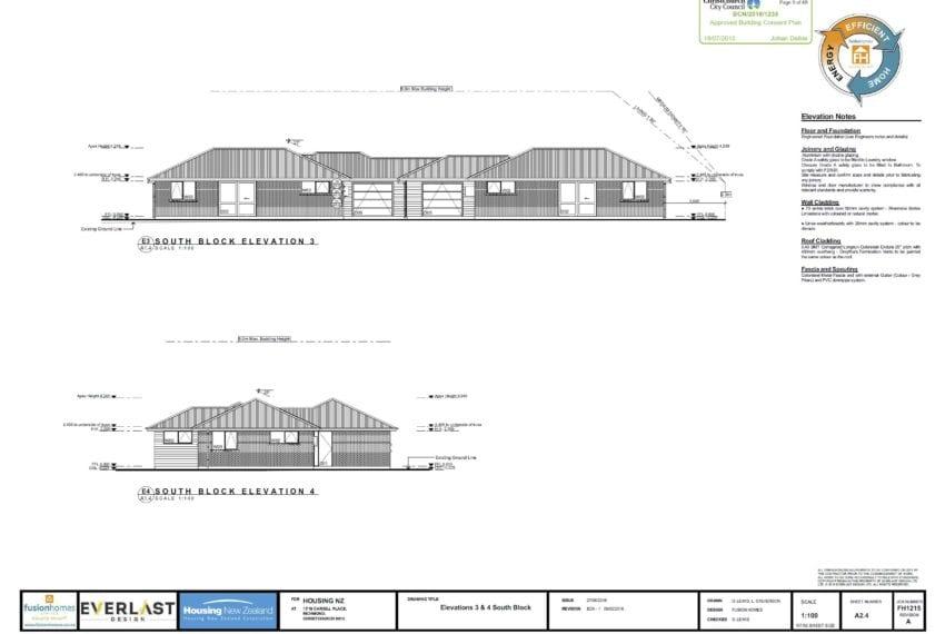 Cargill-Street-4-unit-elevation-SB-3-4