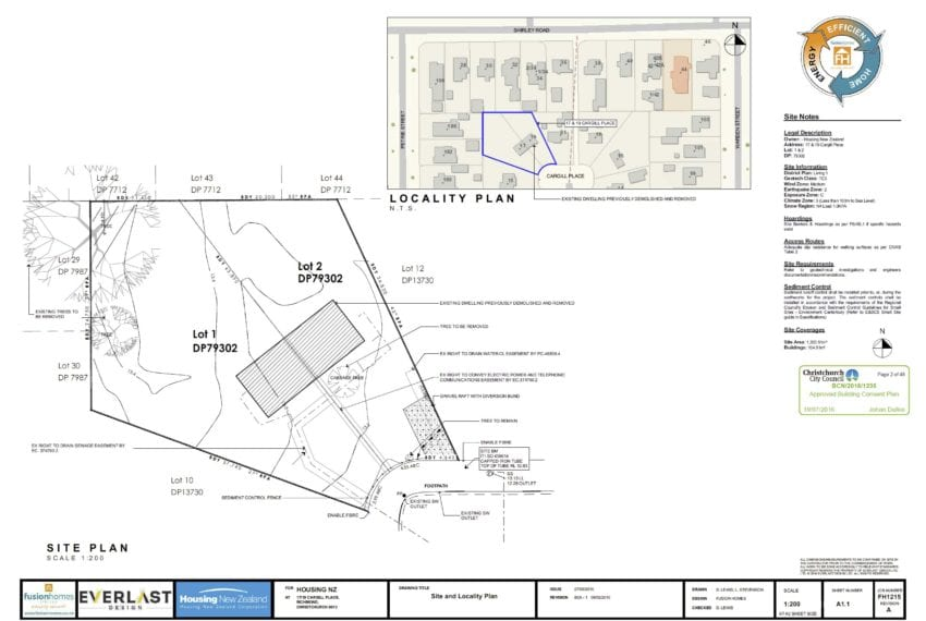 Cargill-Street-4-unit--site-and-locality-plan
