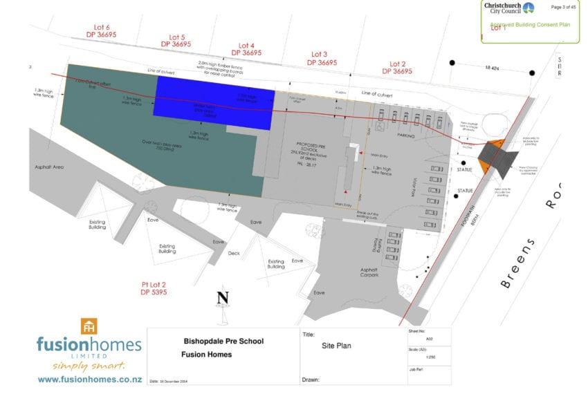 FH-Commercial-preschool-site-plan
