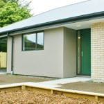 Exterior - Aorangi Road Property Development