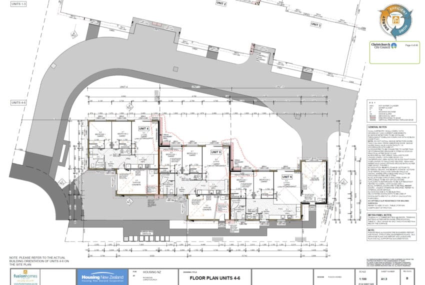 Property Development- Housing New Zealand