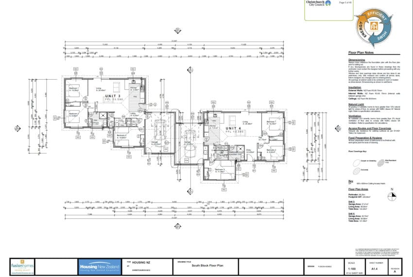 Housing New Zealand Project 2-floorplan2