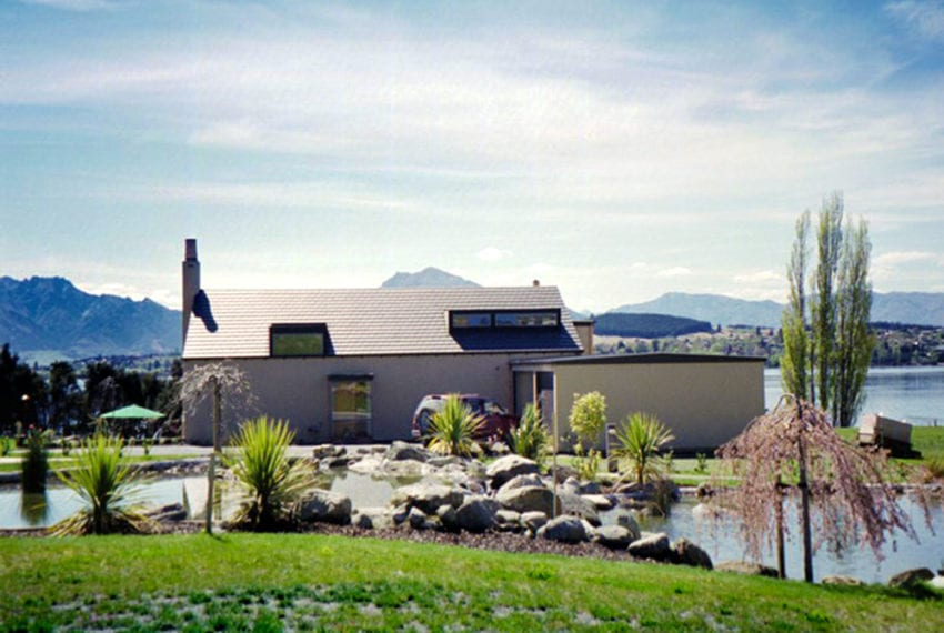 Project 5 Fusion Homes