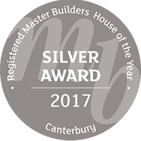 Registered Master Builders House of the Year - Silver Award Winner 2017