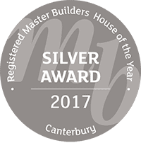 Registered Master Builders House of the Year - Silver Award Winner 2017