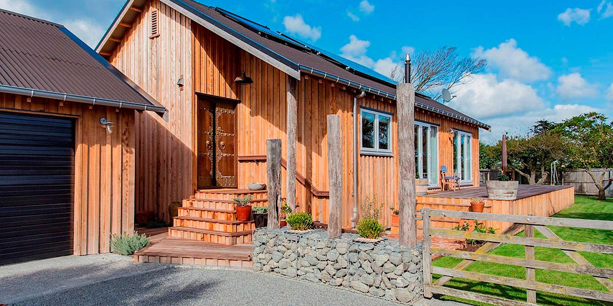Fusion Homes Concept Home - Southshore