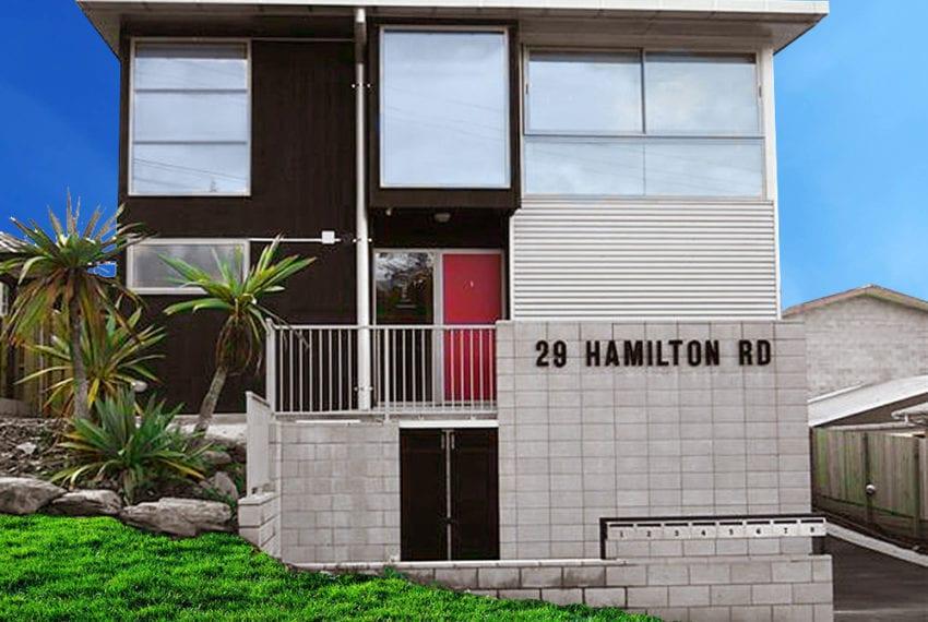 Hamilton Rd Queenstown